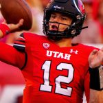 Quarterback Charlie Brewer is leaving the Utah Football Team
