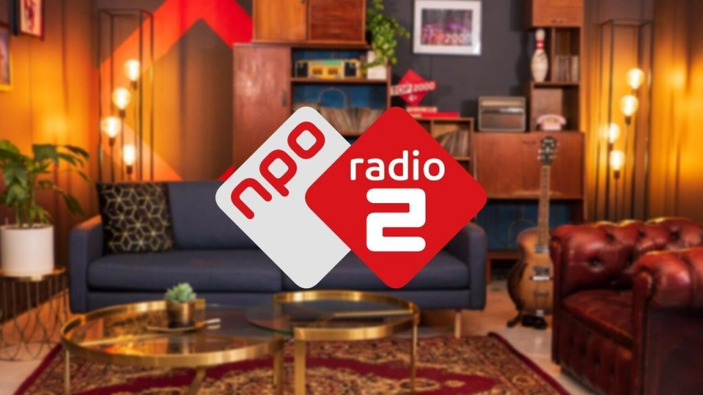 Radio NPO 2 renews programming in the morning, evening and weekend