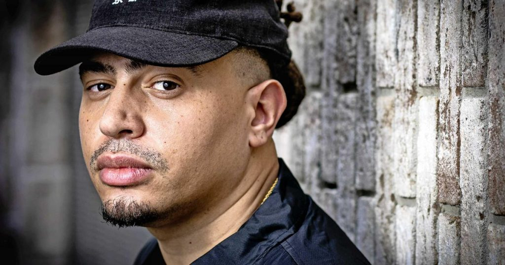 Rapper Frisco also wants to cancel the tour;  Kunstenbond resumes |  stars
