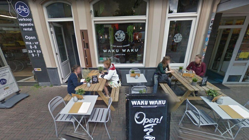Restaurant in Utrecht closed after CoronaCheck app refusal