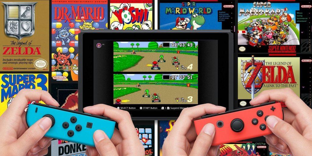 Rumor: Nintendo 64 games may be coming to Nintendo Switch Online