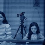 Scary pictures from the new Paranormal Activity |  Movie