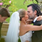 Sylvie Mays has been married for years: 'Thank you for being by my side'