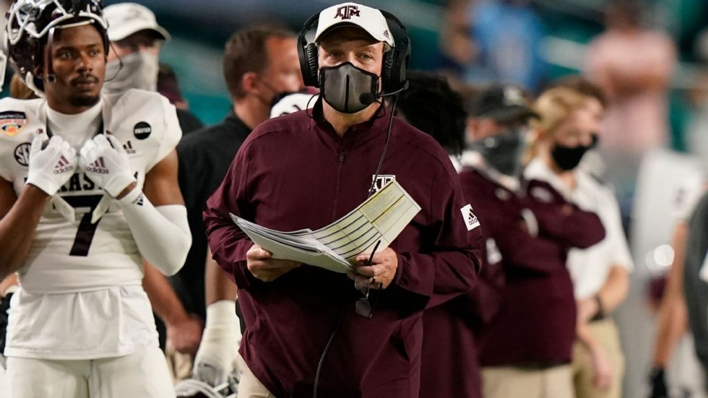 Texas A&M, Jimbo Fisher Complete Extension to 2030 Worth Over $9 Million Annually