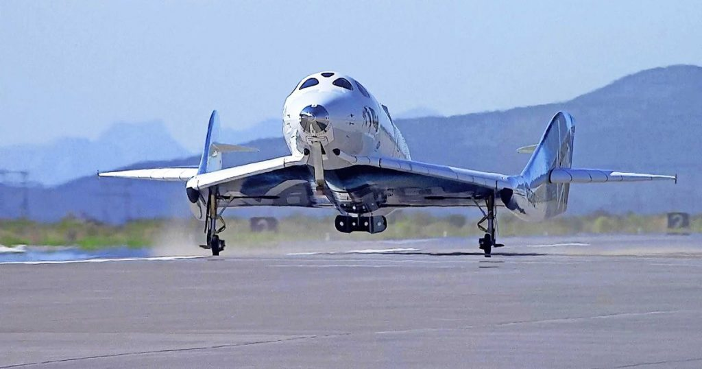 The US regulator has suspended Virgin Galactic from operating after an overseas space travel accident