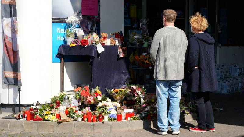 The debate about the extremism of Corona in Germany intensifies after the mask was killed