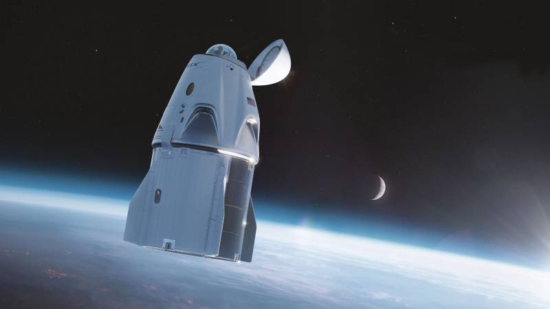 """The first """"real"""" tourist spaceflight has begun, how historic is Inspiration4?"""