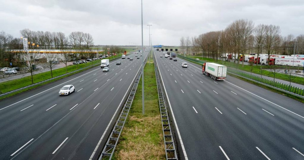 These countries have the best and worst roads in Europe |  the cars