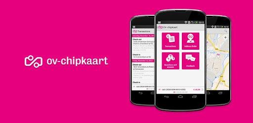 chip card app
