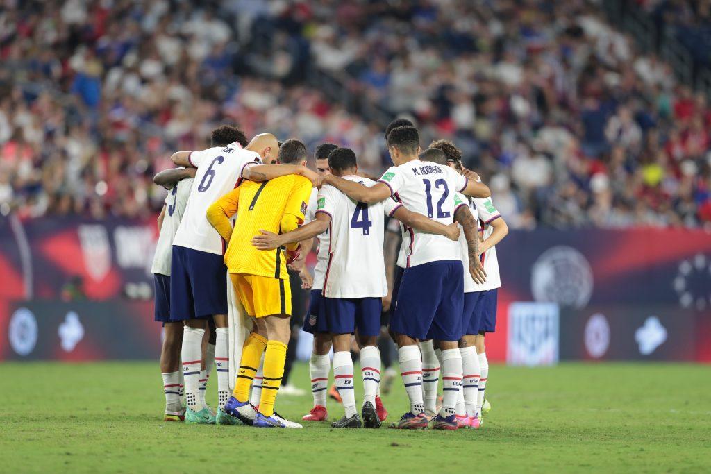 USMNT news list ahead of World Cup qualifiers against Honduras