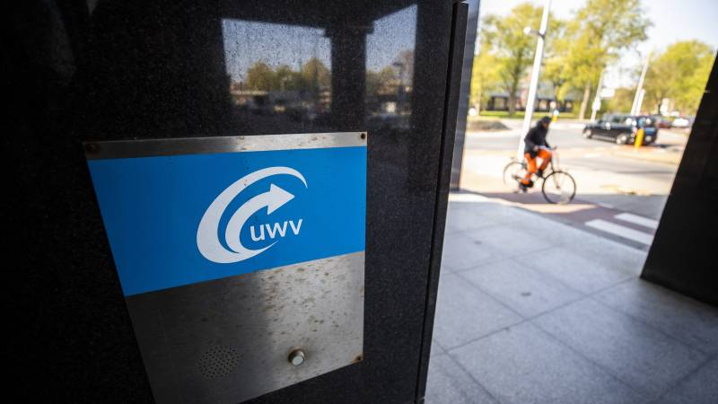 UWV has given 1,200 people a very high interest, but they don't have to pay it
