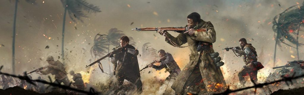 Video Reviews for Call of Duty Vanguard - Champion Hill in het kort