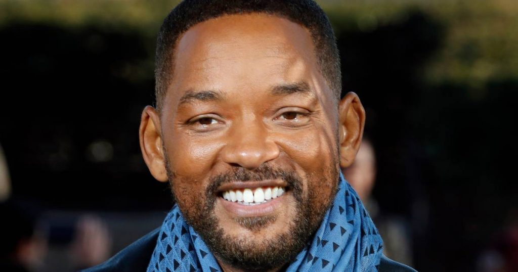 Will Smith Surprises Actor Who Plays Fresh Prince Reboot |  to watch