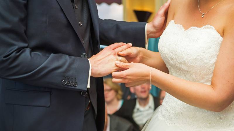 Women come out of divorce worse than men in terms of purchasing power
