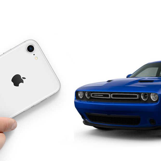 Your driving license on your iPhone?  In the United States this is already possible