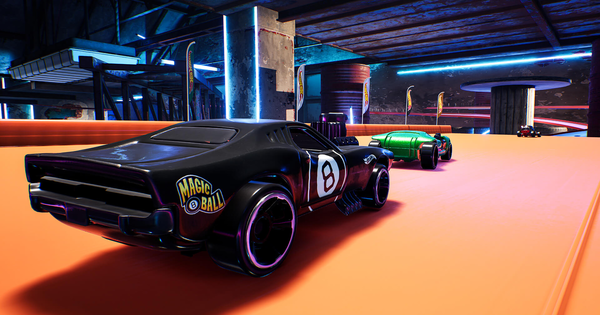 Hot Wheels Shows Unleashed That Pretty Pretty Not Enough |  reconsidering