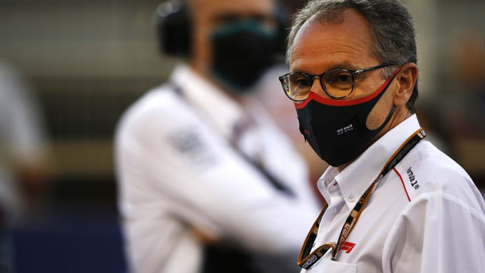 Formula 1 negotiates for third US GP with Indianapolis and Las Vegas