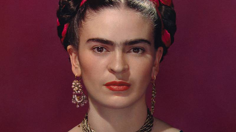 """Frida Kahlo in the Drenz Museum: """"An icon that was ahead of its time"""""""