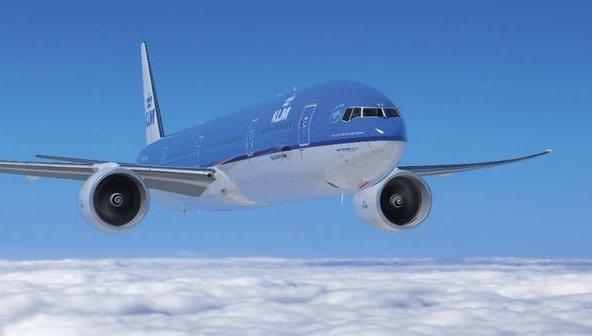 KLM schrapt in VS-rooster