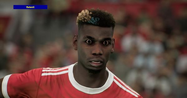 The best soccer game of the year is... PES 2021!  |  vertical