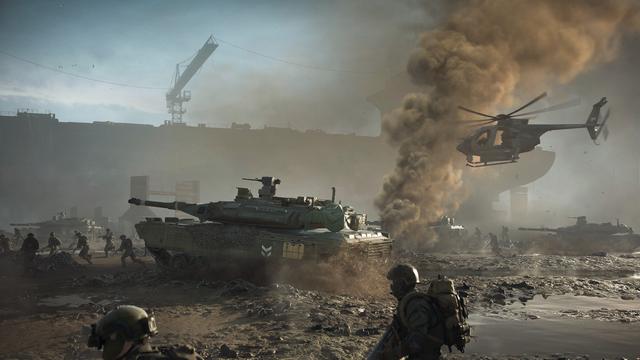 Battlefield 2042 Battlefield 2042