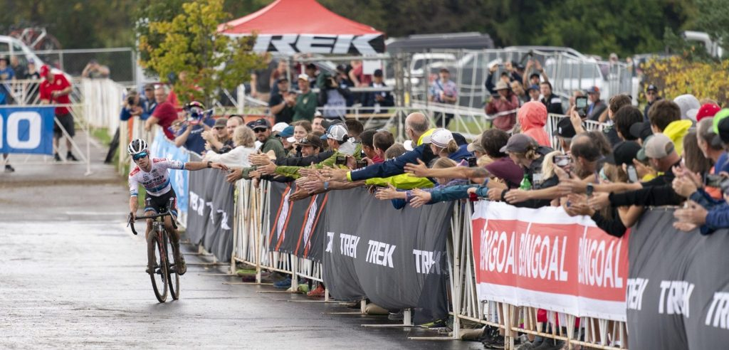"""Riders Union on American Cyclocross Ride: """"Does That Cost End With Rider"""""""