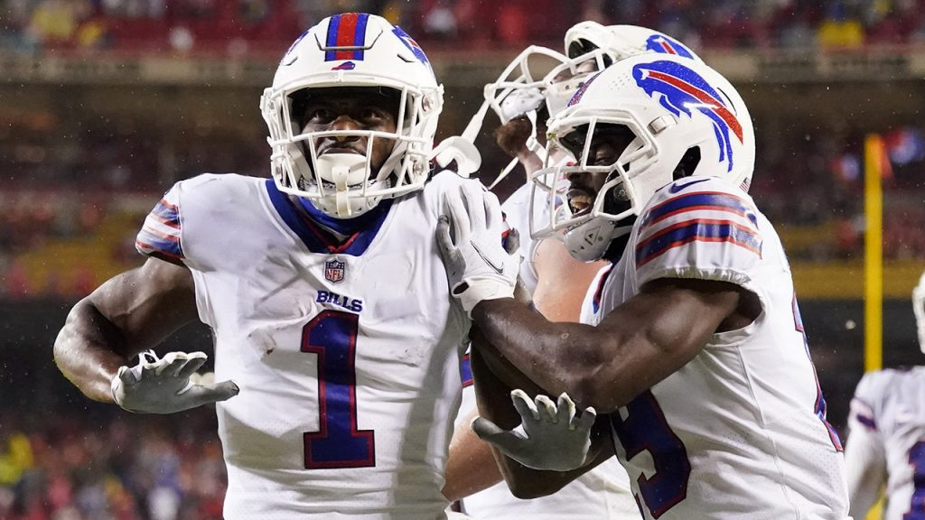 NFL Week 6 schedule, results, updates and more