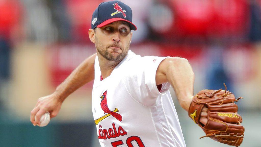 Adam Wainwright, St. Louis Cardinals Reach One-Year Deal for 2022