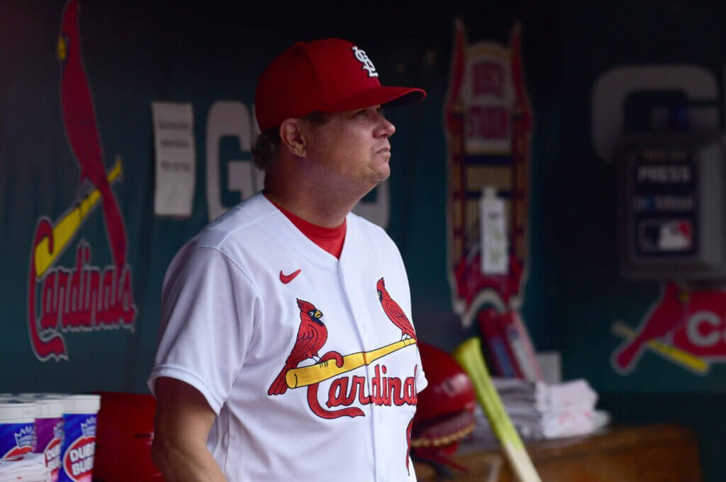 Cardinals fire 'overwhelmed' Mike Schilt, promises to 'work fast' to find successor - The Athletic
