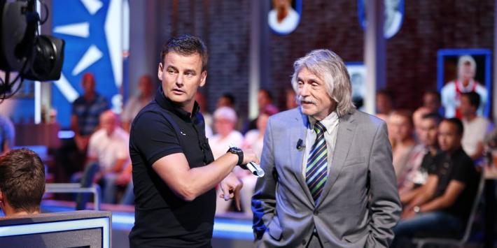 Derksen, Genee en van Van der Gijp komen met nieuw programma
