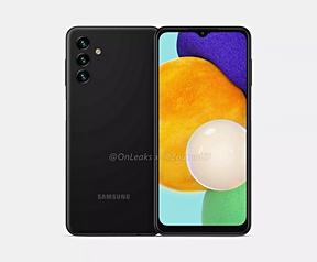 Samsung Galaxy A13 5G.  Source: Zouton / OnLeaks
