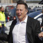 Elon Musk is $14 billion richer after Hertz ordered 100,000 Tesla