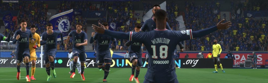 FIFA 22 Review - Focus on Social Customization