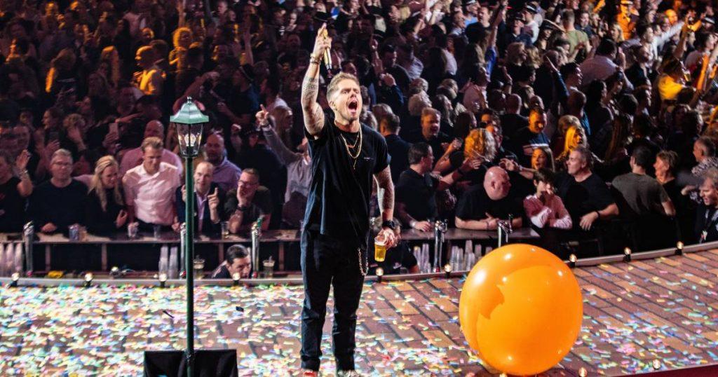 Holland concerts Zingt Hazes will continue next month |  to watch