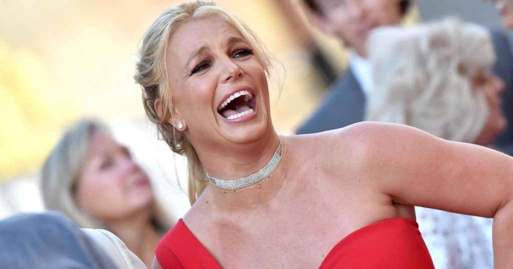 Lawyer Jamie Spears calls loss of guardianship a 'big loss' for Britney |  gossip