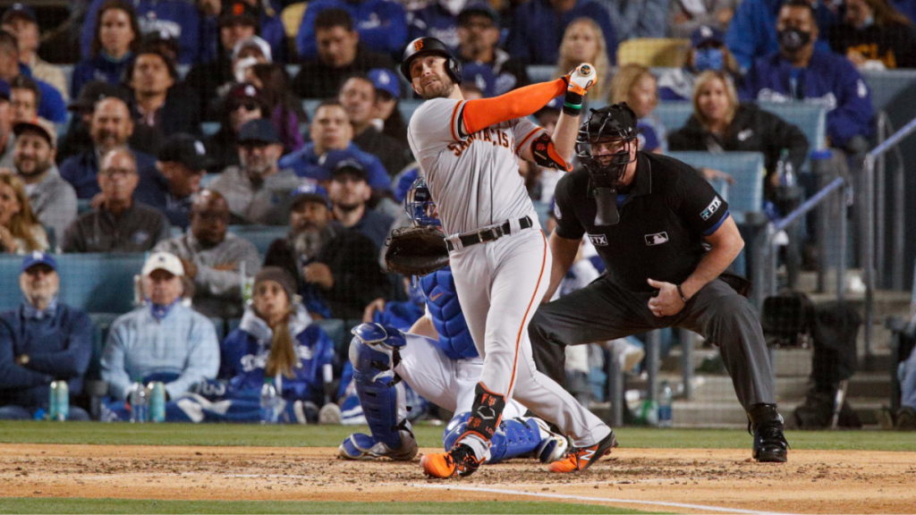 MLB Playoffs Results: Live Updates for Dodgers-Giants 3;  The Red Sox sends x-rays home at ALDS