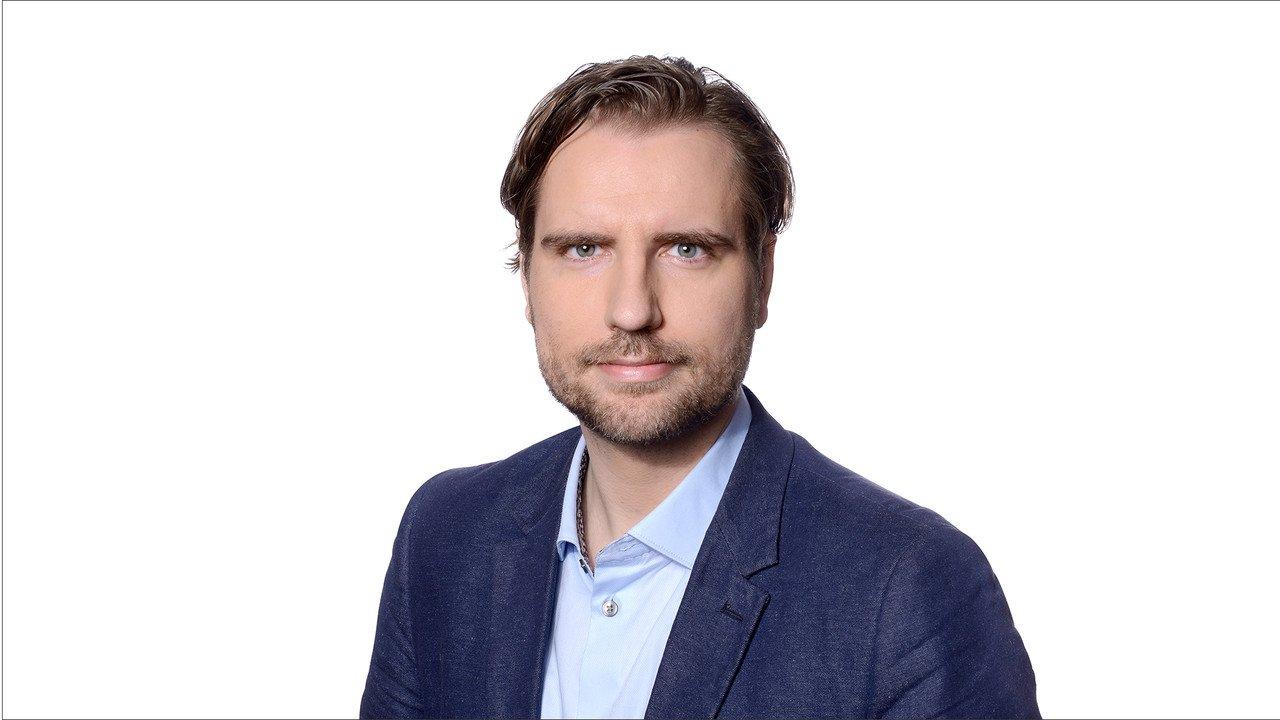 Profile photo of Bert Van Dorn