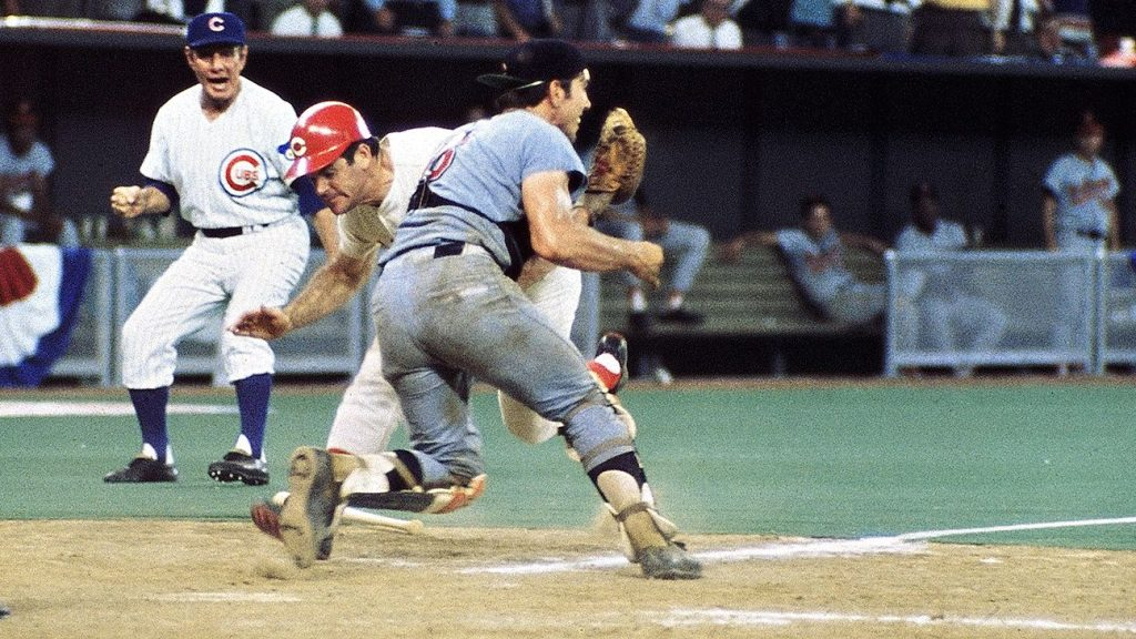 Matt Ray Voss, MLB catcher by Pete Rose in the All-Star Game and icon of the Oakland Athletics franchise