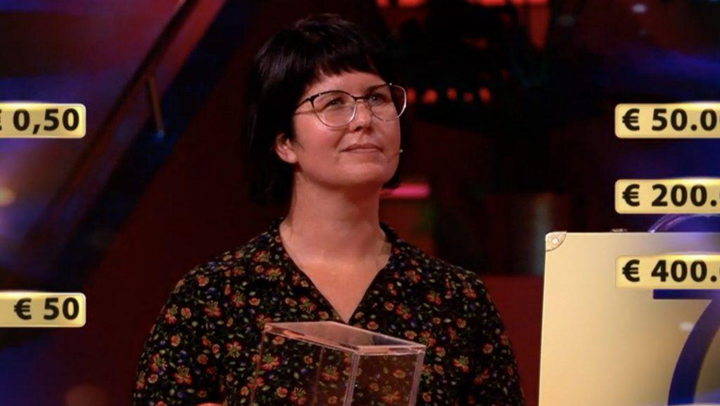 Participant Miljoenenjacht loses millions at the last minute