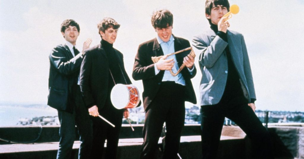 Paul McCartney finally responds to Beatles' end speculation: 'That was Johnny' |  gossip