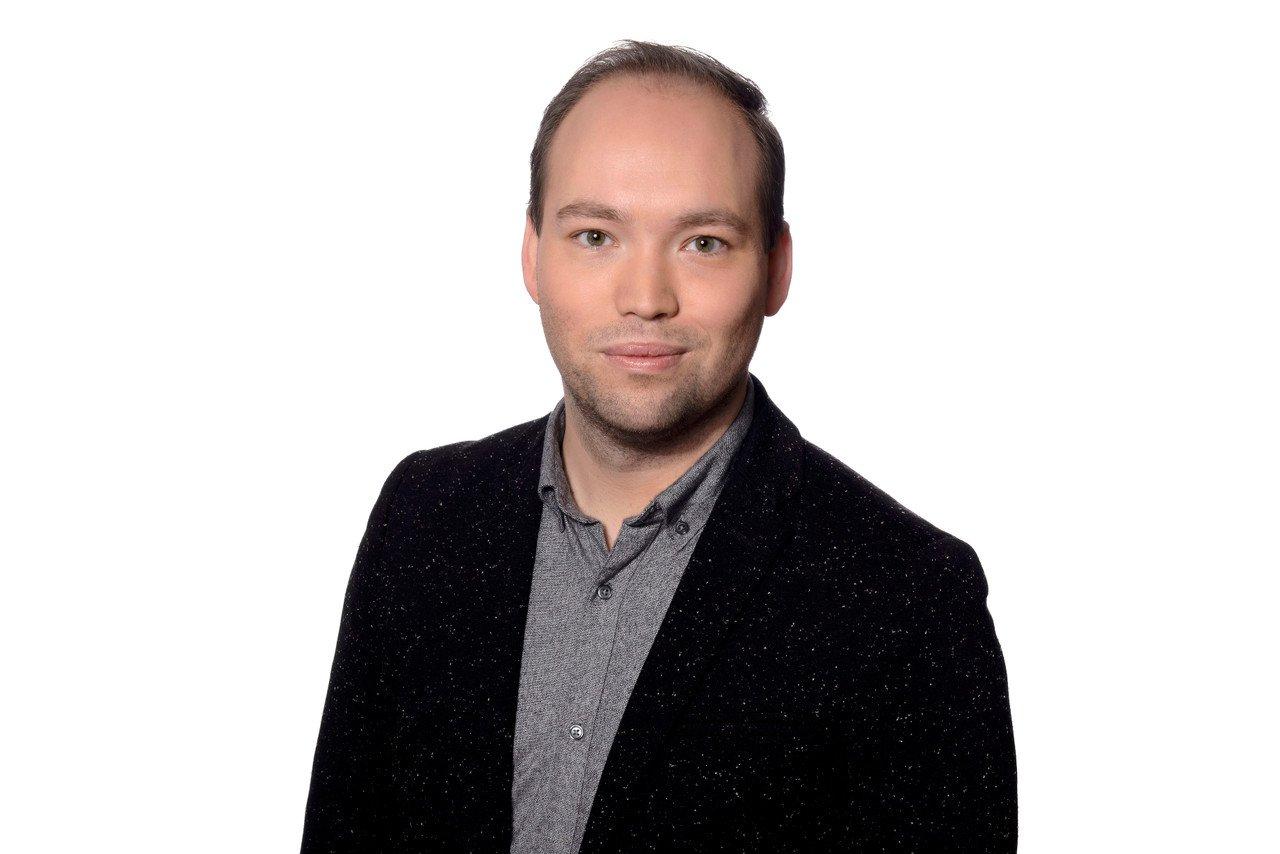 Profile photo of Noël van Hooft