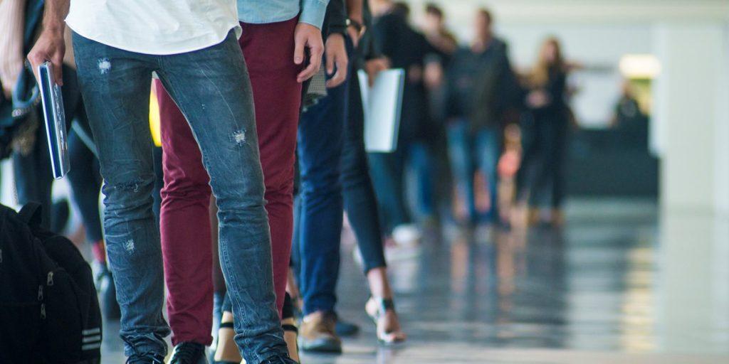Beursblik: banengroei in VS valt weer tegen