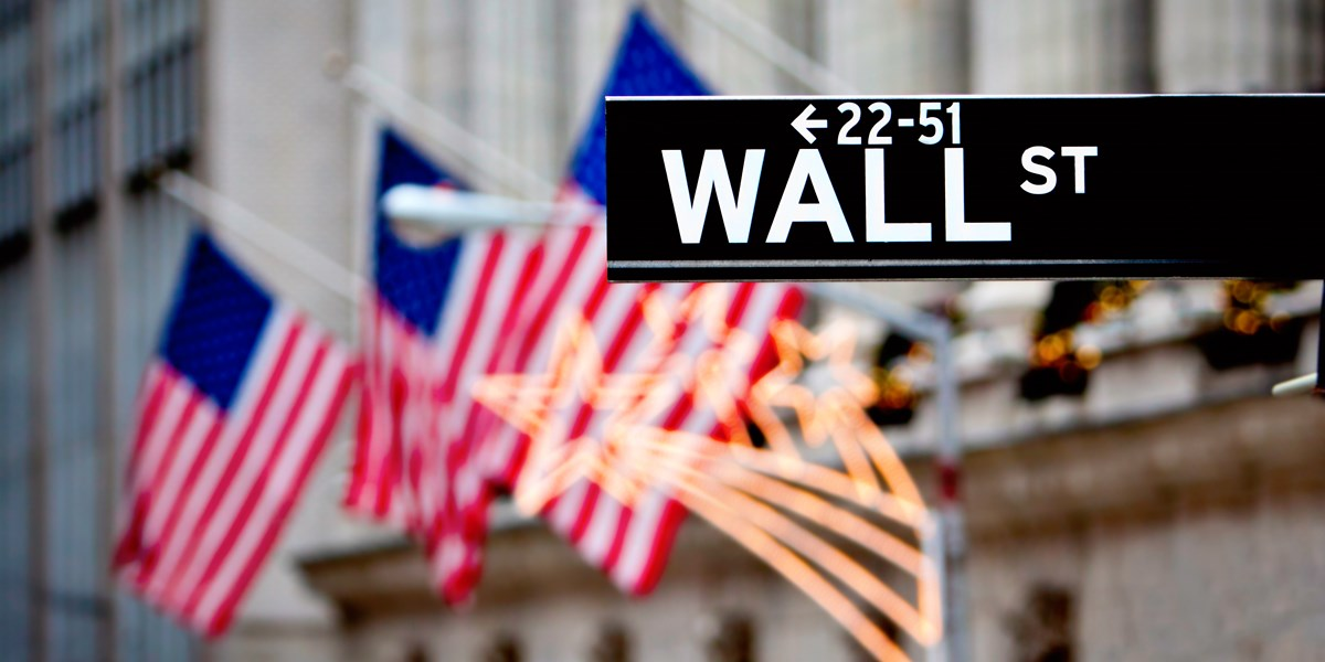Stock Market Update: AEX on Wall Street