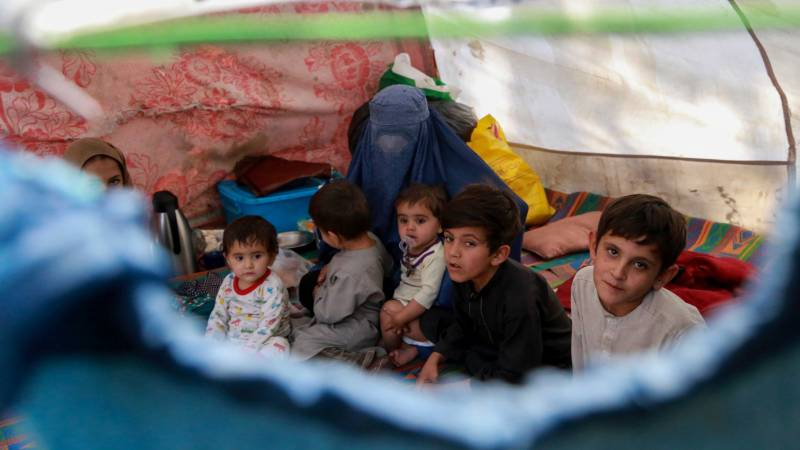 The European Union has pledged 1 billion euros to provide emergency aid to the Afghan people and neighboring countries