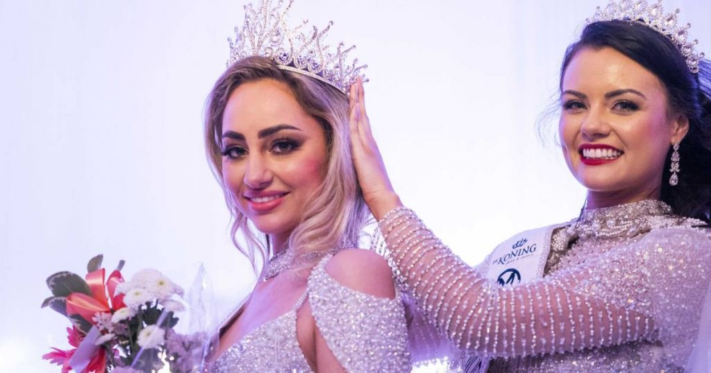 The Miss World Organization did not ask about vaccines: 'I didn't know it would be a problem' |  Instagram