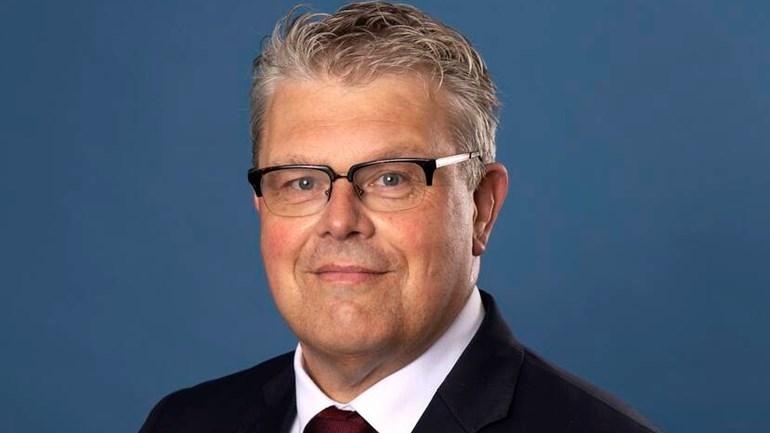 Burgemeester Jan ten Kate van Staphorst. (Foto: Rijksoverheid)