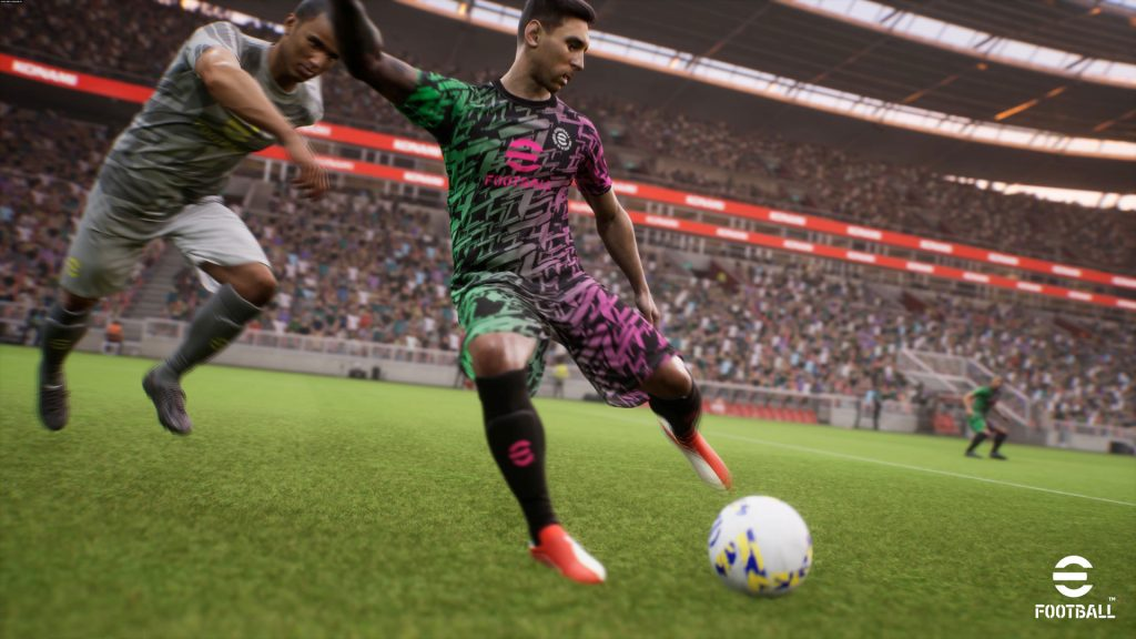 eFootball (PES) Review - Buy, Budget or Knock Down?